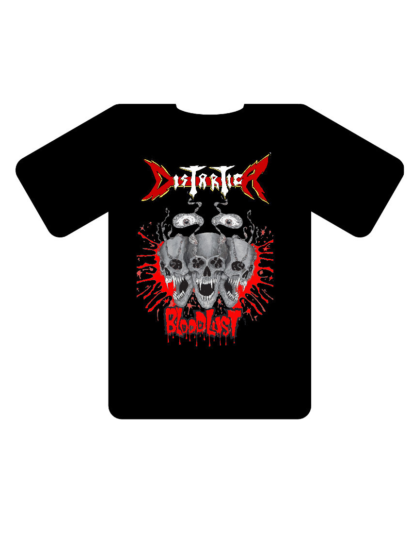 Bloodlust T-Shirt